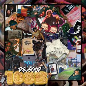 """DeusGod - """"108 B"""" Mixtape"""