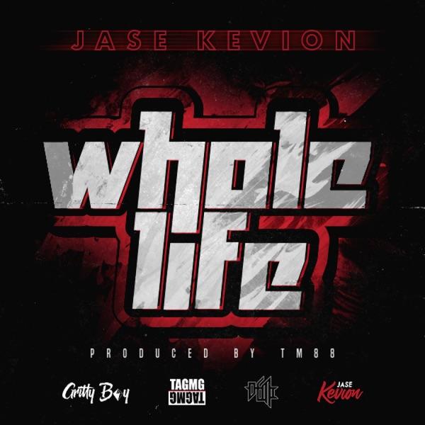 Whole Life (feat. TM88) - Single