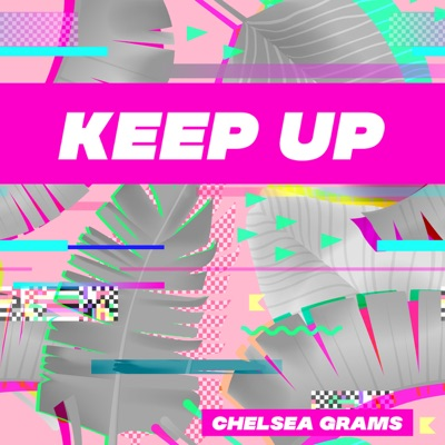 Keep Up cover