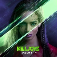 Télécharger Killjoys, Saison 1 - 4 (VF) Episode 15