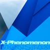 MONSTA X - X-Phenomenon artwork