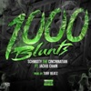 1000 Blunts (feat. Jackie Chain) - Single, Schmidty the Cincinnatian