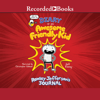 Jeff Kinney - Diary of an Awesome Friendly Kid: Rowley Jefferson's Journal  artwork