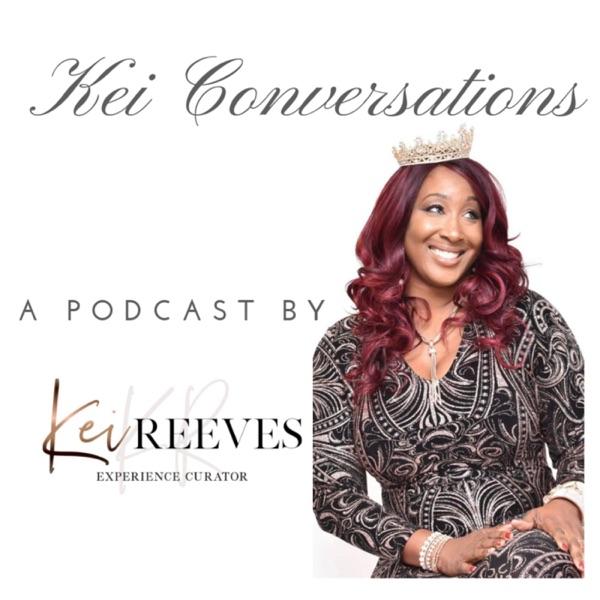 Kei Conversations