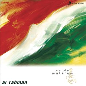 A. R. Rahman - Maa Tujhe Salaam (Live)