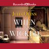 Julia Quinn - When He Was Wicked  artwork