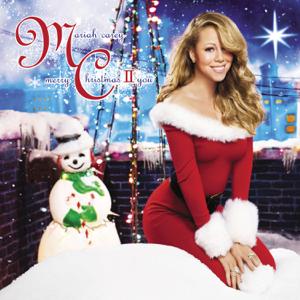 瑪麗亞凱莉 - All I Want For Christmas Is You