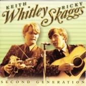 Keith Whitley & Ricky Skaggs - Wildwood Flower