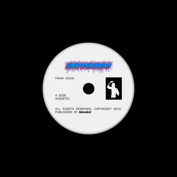 Frank Ocean Cayendo (Side A - Acoustic)