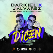 Dicen (feat. J Alvarez)