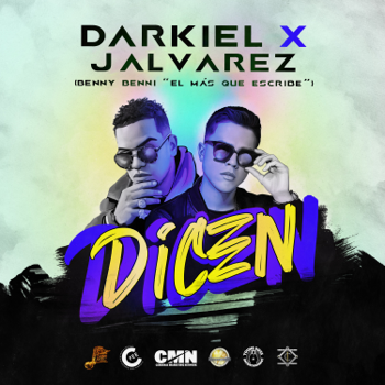 Darkiel Dicen (feat. J Alvarez) music review