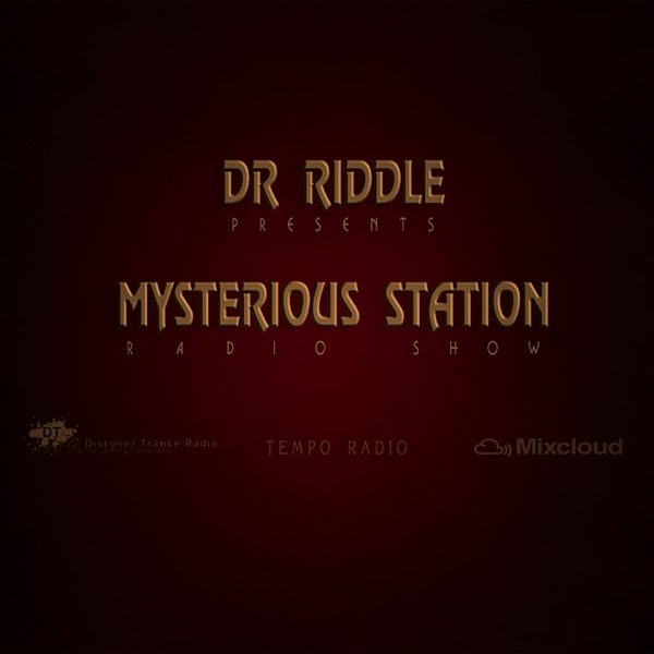 Mysterious Station (Trance Music)