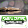 Peaceful Scriptures - Powerful Scriptures (Audio Bible Verses for Sleep with Relaxing Piano Music)