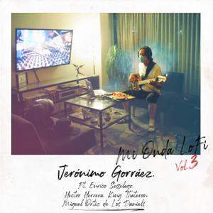 Jeronimo Gorraez - Bluesy feat. Hector Herrera