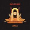 Jungle - Back to Mine: Jungle (DJ Mix) portada