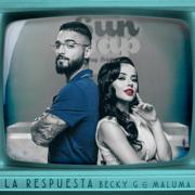 La Respuesta - Becky G. & Maluma - Becky G. & Maluma