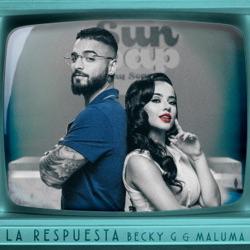 View album La Respuesta - Single
