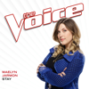 Maelyn Jarmon - Stay (The Voice Performance) artwork