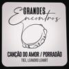 Canção do Amor / Porradão by Grandes Encontros iTunes Track 1