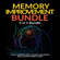 Oscar K. Hammond, Greg D. Williams, Adam Brown, Barry M. Proby & Jessica Foster - Memory Improvement Bundle: 5 in 1 Bundle, Unlimited Memory, Memory Book, Memory Palace, Speed Reading, Learning How To Learn