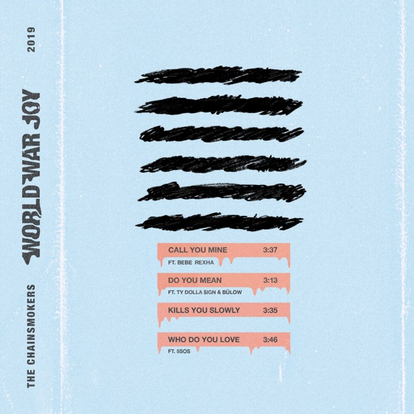 World War Joy - EP