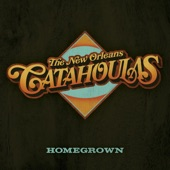 The New Orleans Catahoulas - Shrimp and Gumbo