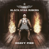 Black Star Riders - Dancing with the Wrong Girl artwork