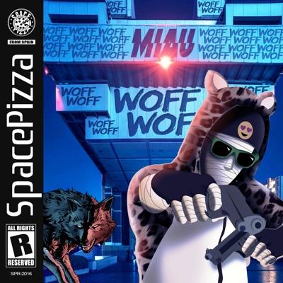 Woff Woff - Single - Miaú