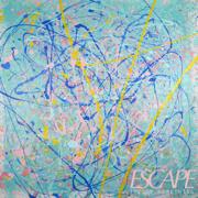 Escape - EP - Trevor Something - Trevor Something