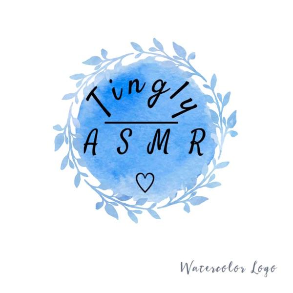 Tingly ASMR ^asmr thrives^