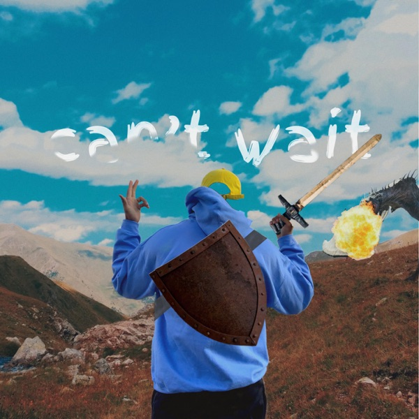 Can't Wait (feat. Powfu) - Single