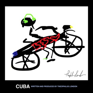 Theophilus London – Cuba – Single [iTunes Plus AAC M4A]