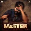 Anirudh Ravichander - Master (Original Motion Picture Soundtrack) artwork