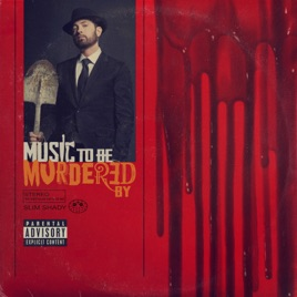Eminem – Music To Be Murdered By [iTunes Plus M4A]