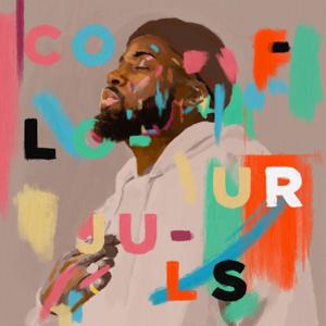 Juls - Colour