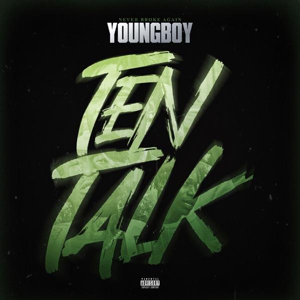 Ten Talk - Single