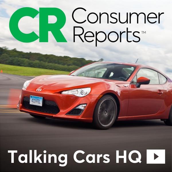 Talking Cars (HQ)