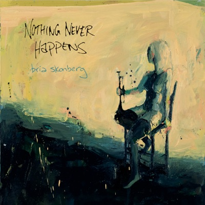 Buy Bria Skonberg - Nothing Never Happens New or Used via Amazon