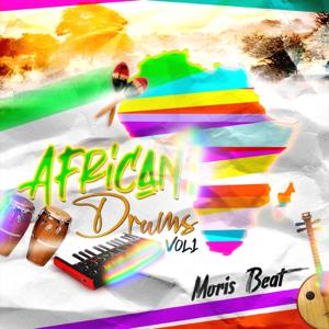 MORIS BEAT - African Drums Vol.1