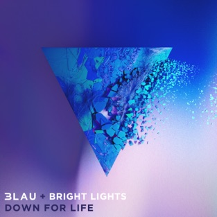 3LAU & Bright Lights – Down For Life – Single [iTunes Plus AAC M4A]