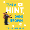 Talia Hibbert - Take a Hint, Dani Brown  artwork
