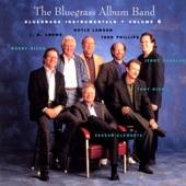 The Bluegrass Album Band - Ground Speed