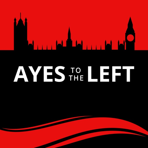 Ayes to the Left – Podcast – Podtail