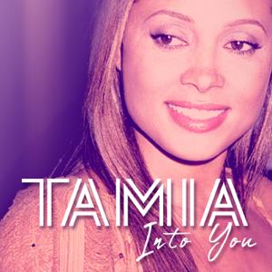 Tamia - Into You feat. Fabolous