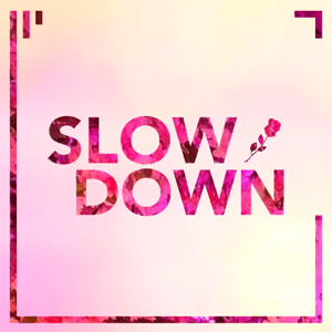James Marriott - Slow Down