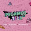 Lérica, Omar Montes & Abraham Mateo - Pegamos Tela artwork