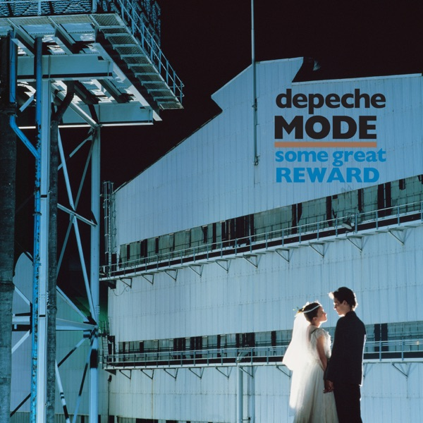 Depeche Mode mit In Your Memory