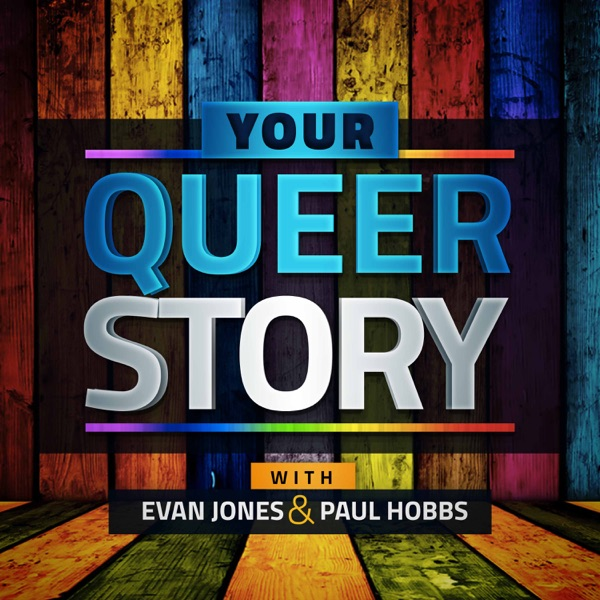 Your Queer Story: An LGBT Podcast
