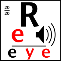 Podcast cover art for Redeye