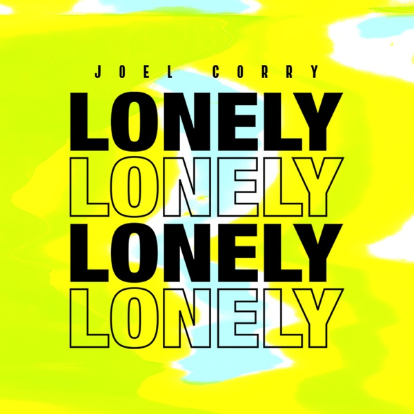 Cover art for Lonely